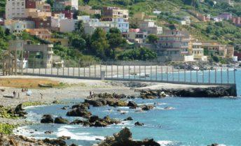 Mai, 2021 – Couverture spéciale des événements à Ceuta   Revue de Presse Maroc